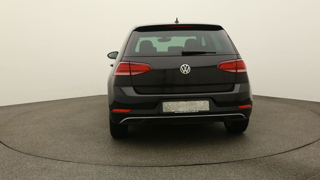 vw golf vii 1 6 tdi comfort. Black Bedroom Furniture Sets. Home Design Ideas
