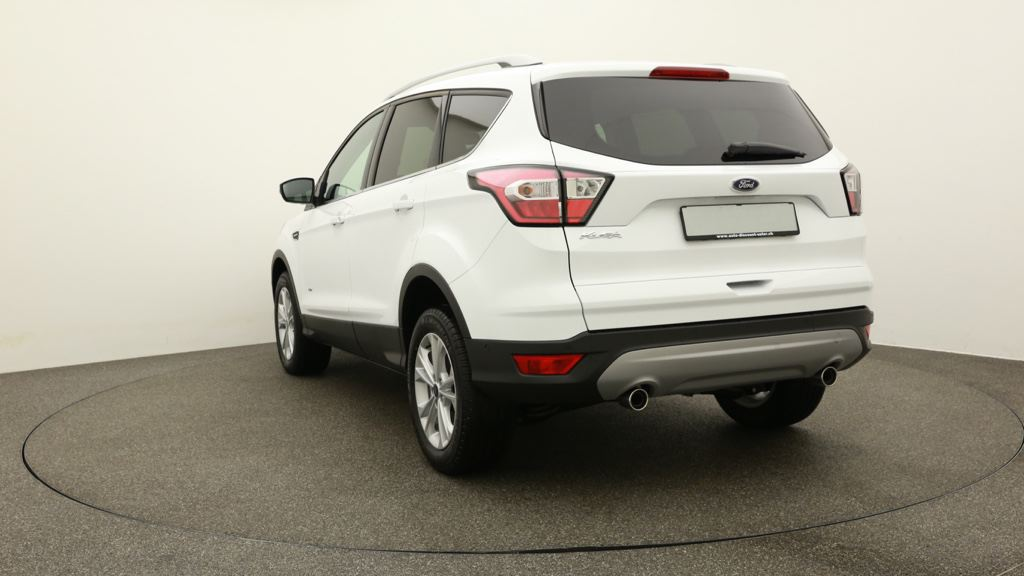 ford kuga 2 0 tdci titanium 4wd a 180ps. Black Bedroom Furniture Sets. Home Design Ideas