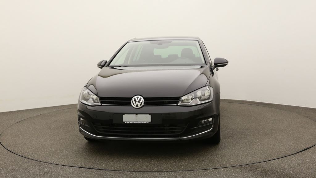 vw golf vii 2 0 tdi allstar. Black Bedroom Furniture Sets. Home Design Ideas