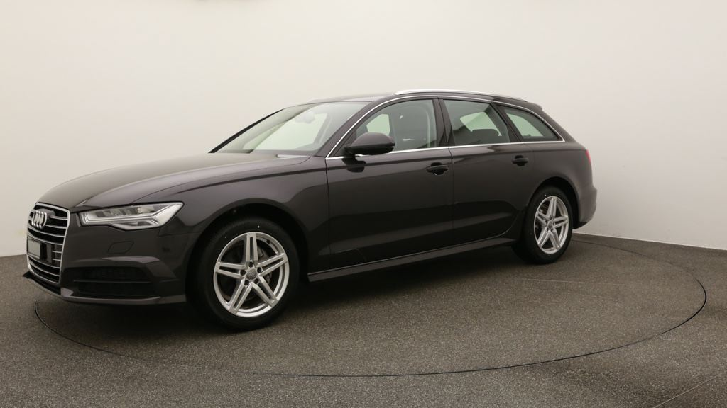audi a6 avant 2 0 tdi sport s tronic. Black Bedroom Furniture Sets. Home Design Ideas